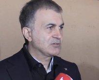 AK Parti'den Malatya'daki kavgayla ilgili açıklama