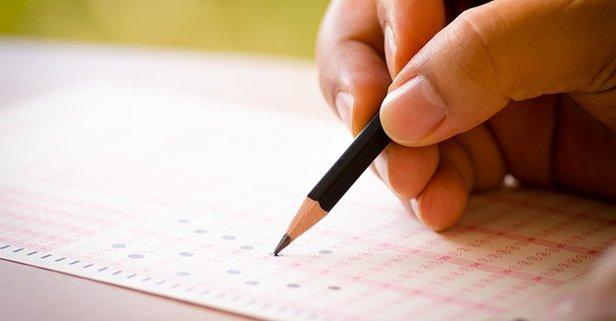 5-6 Aralık AÖL 1. dönem sınavları ertelendi mi?