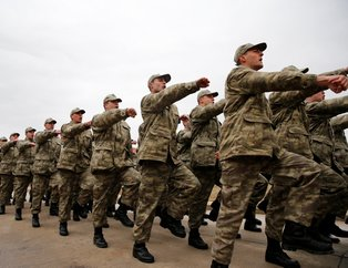 Bedelli askerlikte kapılar açıldı! İşte bedelli askerler ve aldıkları eğitim