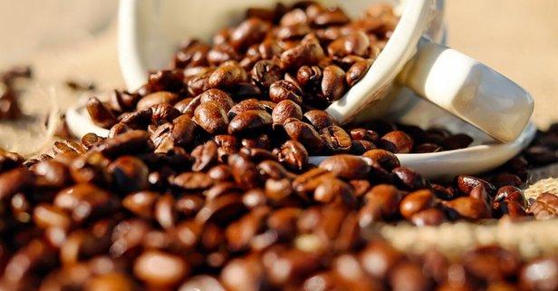 Kahveyi sakın unutma