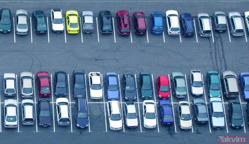 Araç sahibi olan herkesi ilgilendiriyor! İşte 2020'de ödeyeceğiniz MTV oranları