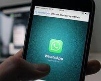 WhatsApp'a girenlere büyük sürpriz