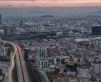 Ümraniye'de bir bölge riskli alan ilan edildi