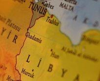 Libya'dan sevindiren haber!