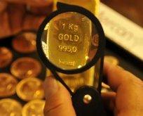 Gram altın, çeyrek altın ve 22 ayar bilezik fiyatları! Aşı haberleri sonrası gerilemeye başladı! Altının 2021 rotası…