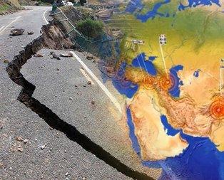 'Deprem Kahini' Hoogerbeets'in mega deprem tahmini tuttu