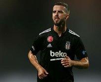 Pjanic Galatasaray derbisine yetişecek mi?