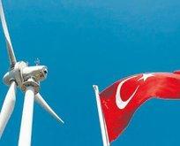 Rüzgar yarışı