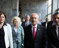 Darbe imasını Erdoğan'ı idama kadar vardırdılar!