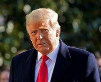 Trump tarih verdi: ABD'nin sonu gelecek!