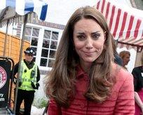 Kate Middletonın Kraliçeyi uykusuz bırakan olayları!