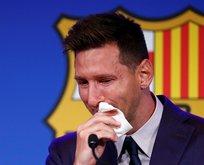 Messi'nin yeni takımı ve kazanacağı maaş