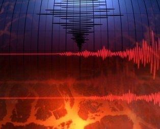 Araştırmalar ortaya koydu... Büyük depremler...