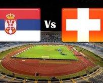 Dünya Kupası Sırbistan - İsviçre maçı ne zaman? Saat kaçta? Hangi kanalda?