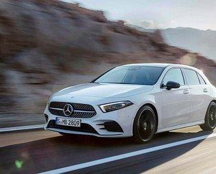 Alman devi Mercedes'te sensör krizi