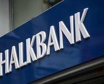 Halkbank temel ihtiyaç desteği SMS sonucu!