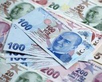 Emekliye 456 lira cepte!