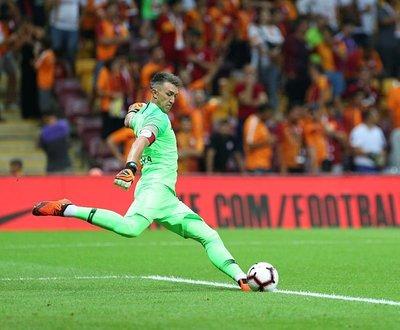 Galatasaray'ın Şampiyonlar Ligi kadrosu açıklandı İşte 21 kişilik kadro