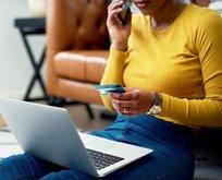 Dolandırıcıların yeni yöntemi: Banka gibi aramak