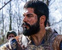 Osman Bey obadaki haini bulabilmek için ant içiyor!