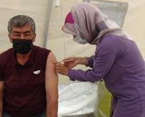Bakan Koca'dan flaş aşı açıklaması