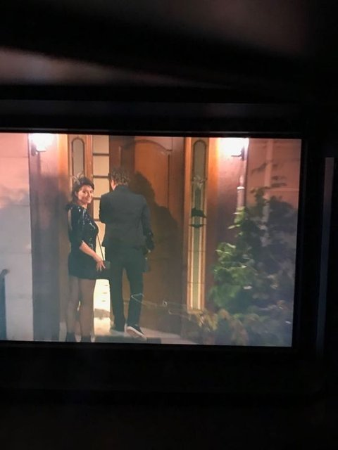 Komşudan şok iddia: Necati bey evli!