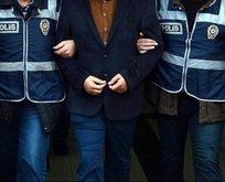 5 ilde FETÖ operasyonu! 59 gözaltı kararı
