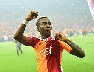 Henry Onyekuru'nun menajerinden Galatasaray açıklaması! Geliş tarihi belli oldu