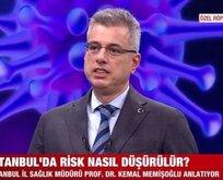Mutasyonlu virüs İstanbul'da mı?