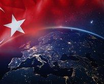 Dünyanın yardımına Türkiye yetişti!
