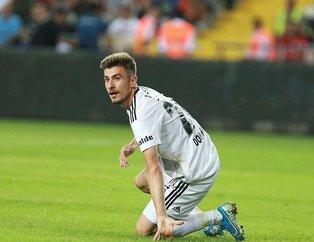 Beşiktaş 2-0 Alanyaspor | MAÇTAN KARELER