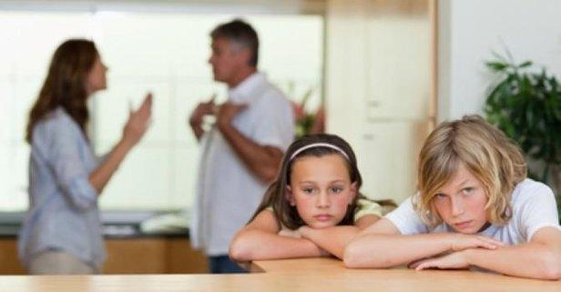 Velayette çocuğun yararı gözetilir