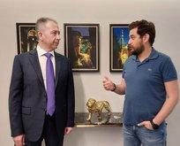 Metin Öztürk'ten flaş Ali Koç ve ultrAslan açıklaması