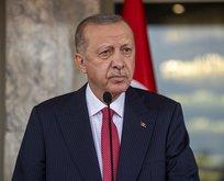 Başkan Erdoğan Nijerya'dan ayrıldı