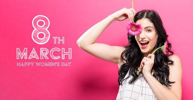 Kadınlar Günü ne zaman kutlanmaya başlandı?