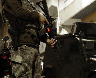 Mardin'de terör operasyonu: Çok sayıda gözaltı var