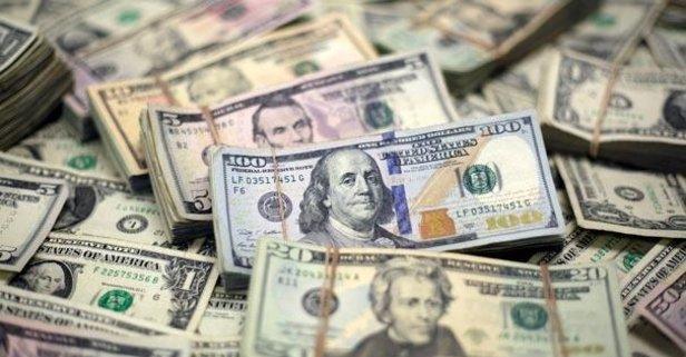Rusya'dan 'dolar'a darbe üstüne darbe!