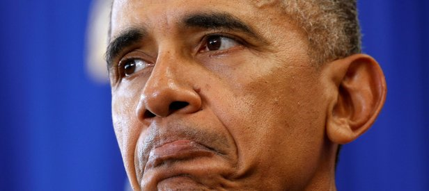 ABDliler Obamayı Türkiye konusunda topa tuttu