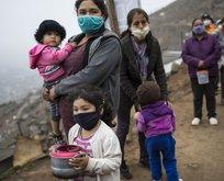 DSÖ'den fakir ülkeler için aşı uyarısı