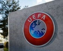 UEFA'dan flaş Galatasaray kararı!