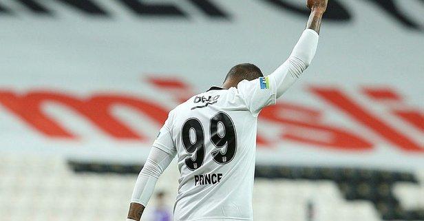 Beşiktaş'ta Boateng şoku! Teşhis konuldu