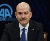 Saygı Öztürk'ün 3 iddiasının da yalan olduğunu söyledi