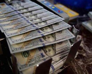 Para yağdırdı! Aslan payı Türkiyenin