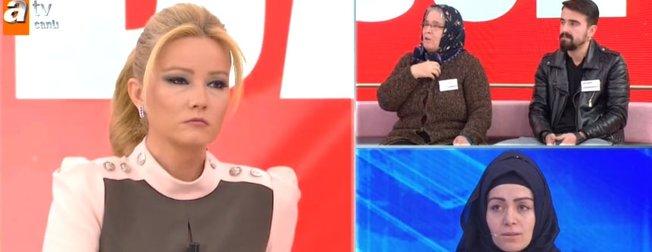 Müge Anlı canlı yayında Filiz Karadavut cinayetiyle ilgili mahkeme kararını açıkladı! 12 Şubat