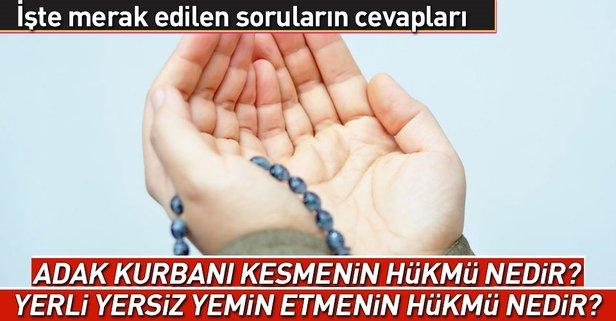 Yetimlerin duası ömrümüzü bereketlendirir