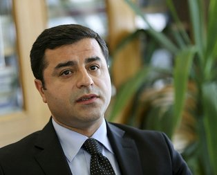 O ülkeden Selahattin Demirtaş'a cesaret ödülü!