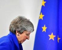 İngiliz basınından, Başbakan May istifa edecek iddiası