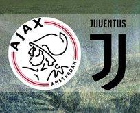Ajax - Juventus maçı hangi kanalda