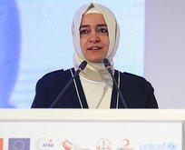 'Mülteci çocuklara 3 milyon 800 bin lira eğitim yardımı verildi'