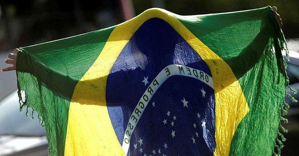 Tarihte bir ilk! Brezilya hayır dedi